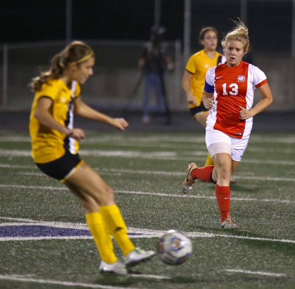 DSU men's soccer continues to roll; Women's soccer drops ...