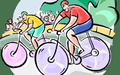 Start NINO-fietstraining – vrijdag 04 mei