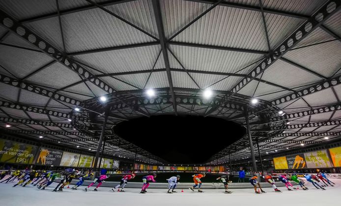 Inschrijven Utrechtse marathon competitie