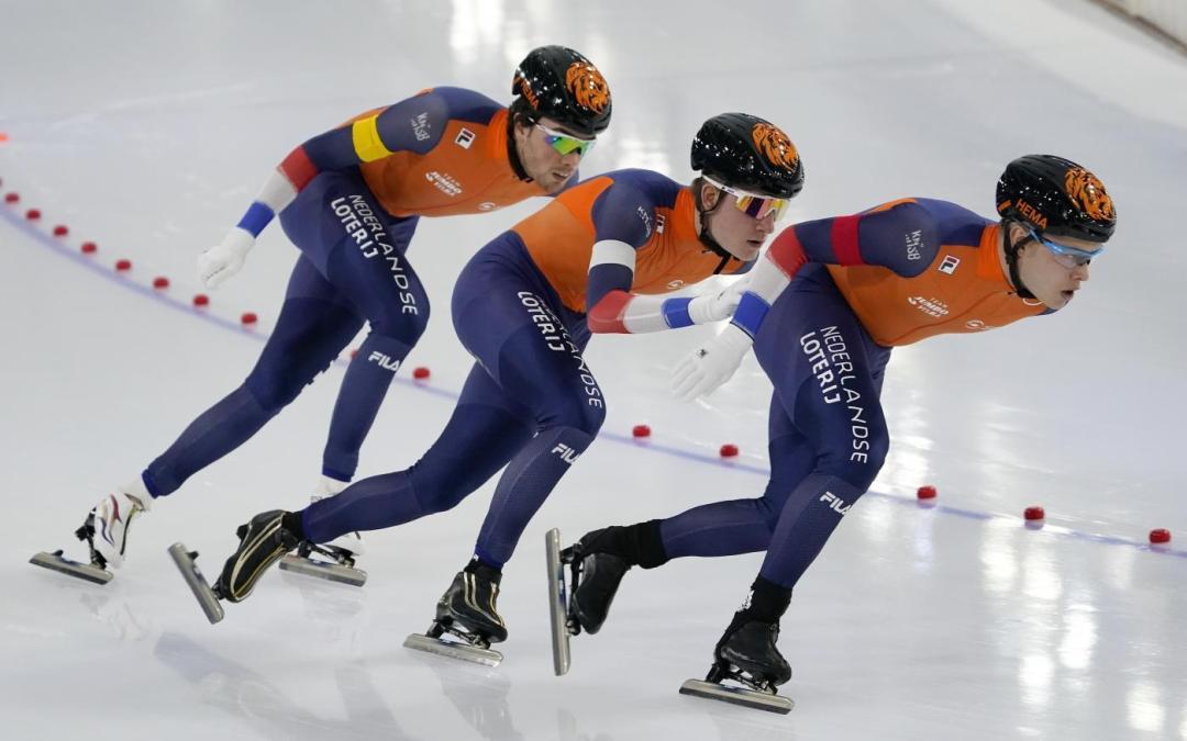 Beau Snellink Wereldkampioen!