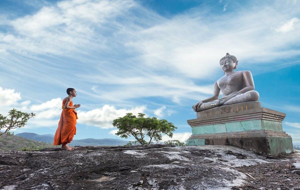thai massage passion