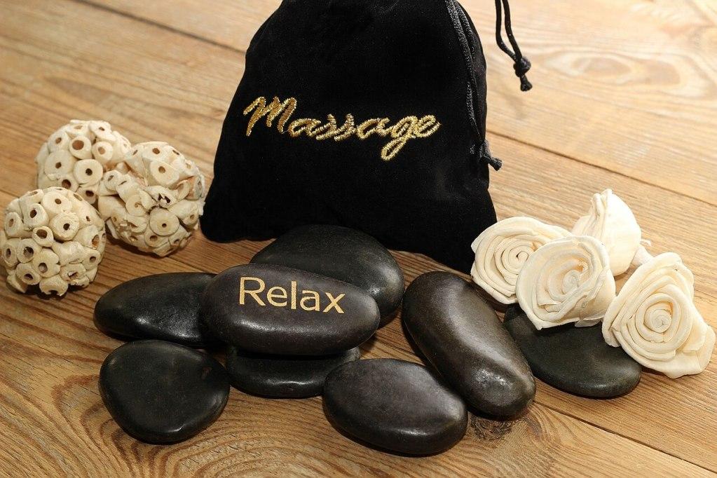 thai massage Vorteile
