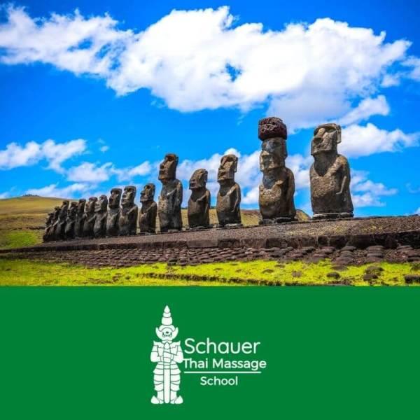 thai massage course Chile