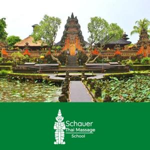 Bali Thai Yoga Massagekurs