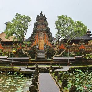 Bali Thai Yoga Massage