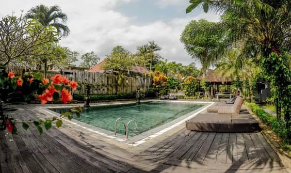 Thai Massage course in Ubud, Bali