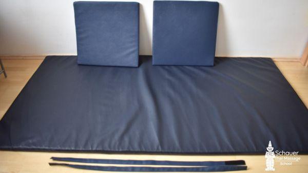 mat futon thai