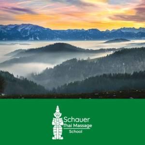 thai massage course Austria