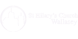 St. Hilary`s Church, Wallasey Logo