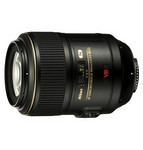 Click Here to order the Nikon 105mm f/2.8 VR Micro (Macro) Lens