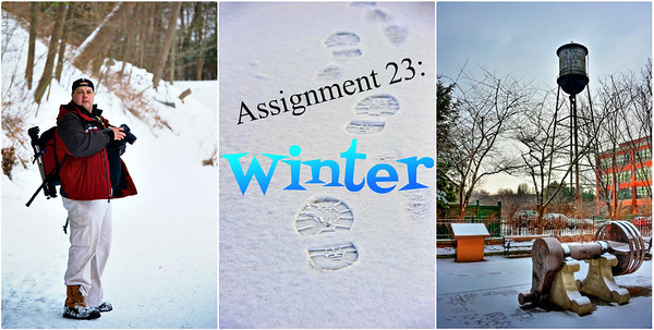 Assignment 23: Winter