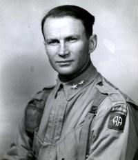 Major General James Gavin