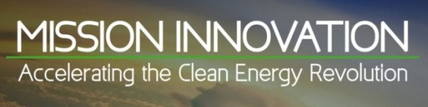 Mission Innovation: Accelerating The Clean Energy Revolution