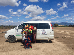 Urgent pregnancy control needed in rural areas