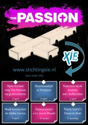 Poster XiE Passion(1)
