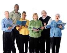Singing Seniors