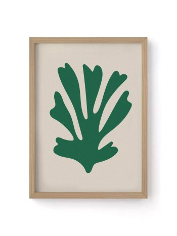Quadro Matisse IV