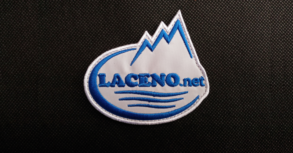 Patch ufficiale Laceno.net