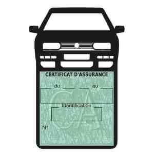 Golf 3 vignette assurance voiture Volkswagen