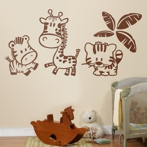 Arredastickers è un marchio di ciceri e cereda s.a.s. Adesivi Murali Per Neonati Stickersmurali Com