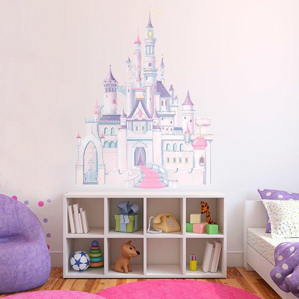 Al momento dell'acquisto comunicare il nome da. Adesivi Murali Bambini Disney Stickersmurali Com