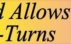 god allows u turn stickers