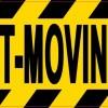 Be Alert Moving Parts Magnet