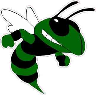 hornet sticker