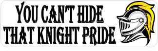 Knight pride