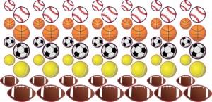 Athletic Camera Dots®
