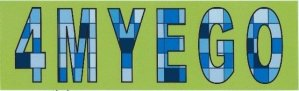 4MYEGO Bumper Sticker