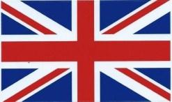 Britain Flag Magnet