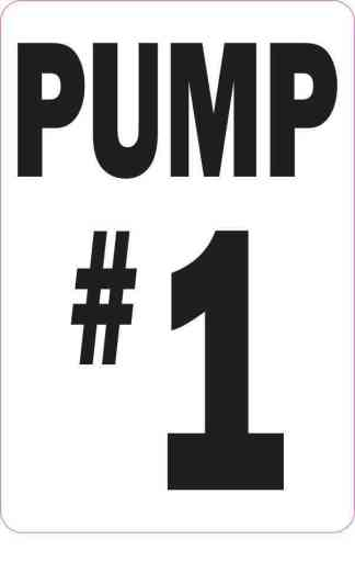 Pump #1 Magnet