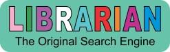 Librarian Search Engine Bumper Sticker