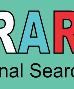 Librarian Search Engine Bumper Sticker