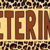 Zoo Veterinarian Magnet