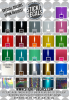 Stickit Decals Color Chart Pick your color