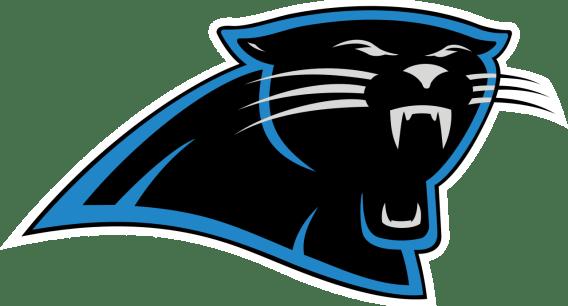 Image result for panthers logo transparent