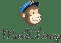 Image result for mailchimp logo