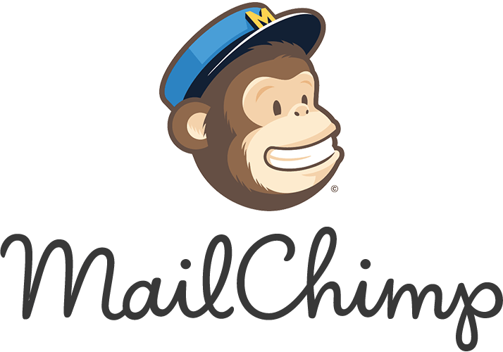 Mailchimp logo digital marketing software