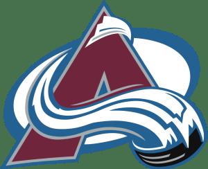 Image result for colorado avalanche logo