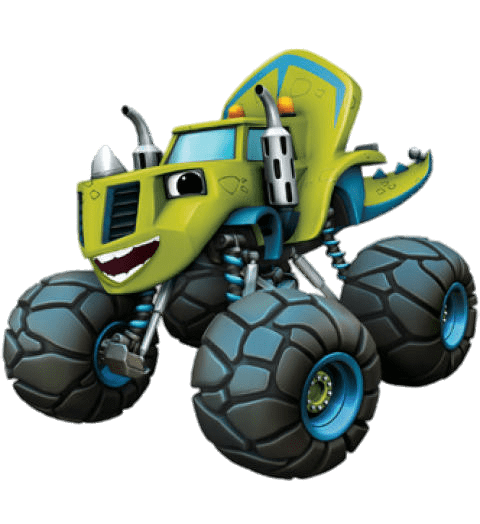 Image result for blaze and the monster machines zeg