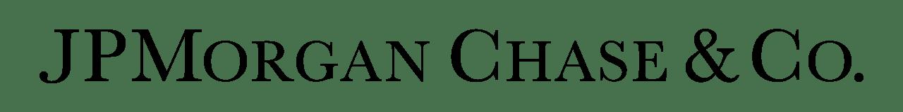 Logo JP Morgan Chase