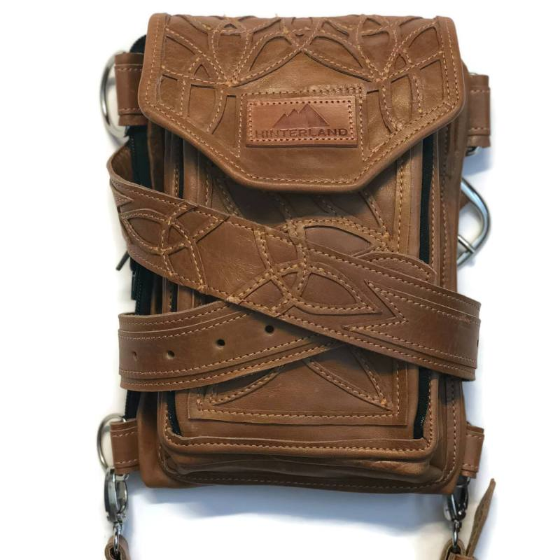 Women CCW bags from Hinterland
