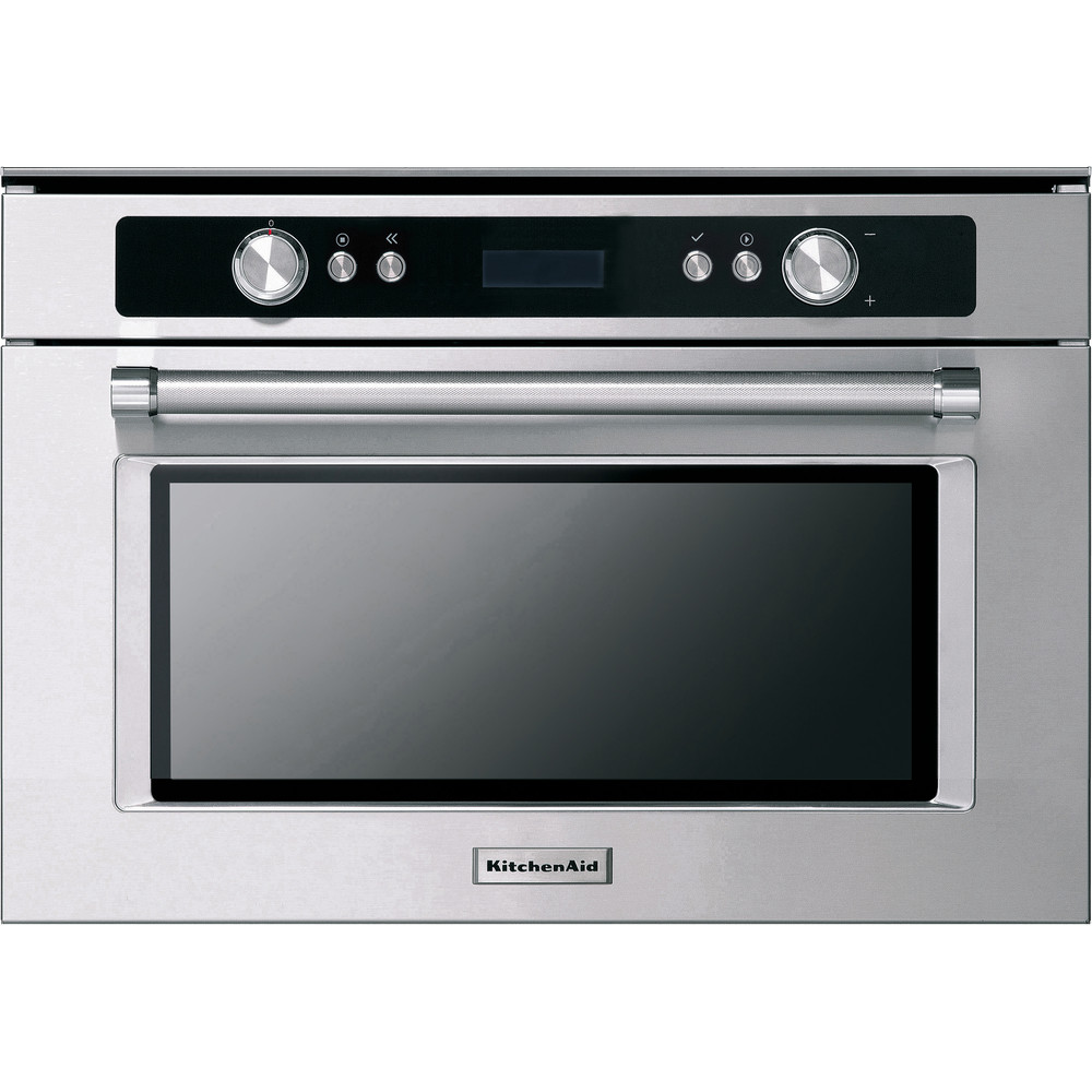 kitchenaid built in microwave oven 38cm
