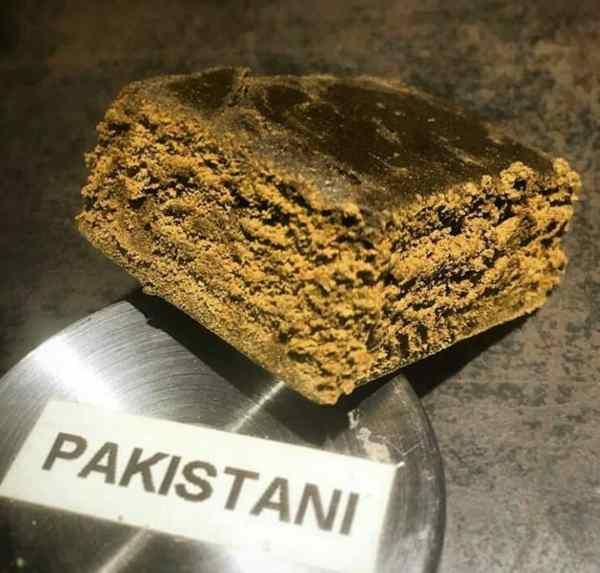 image of Pakistani Hash