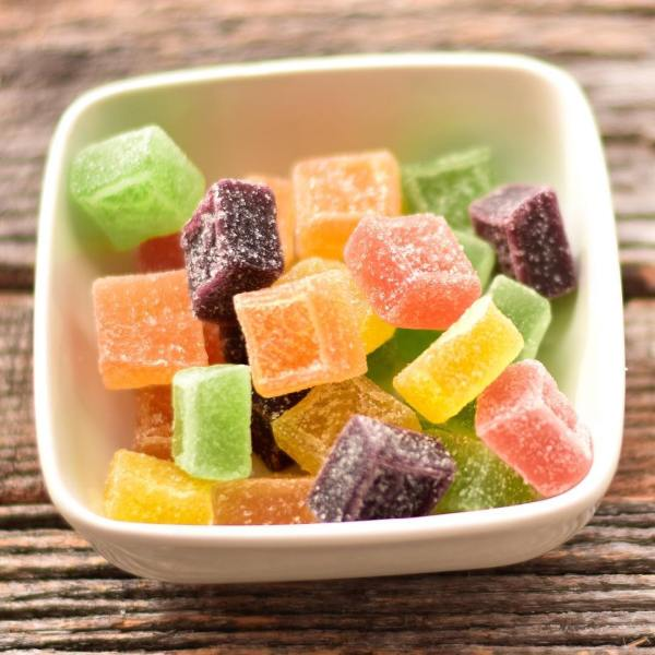 Image of Game Day Gummies