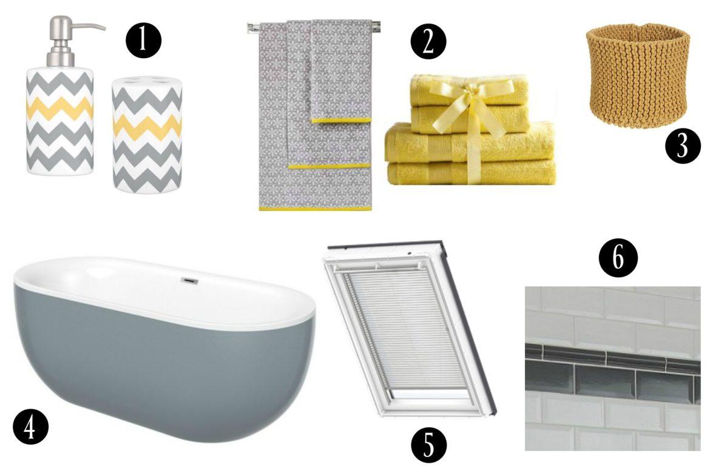 Bathroom makeover ideas and inspiration