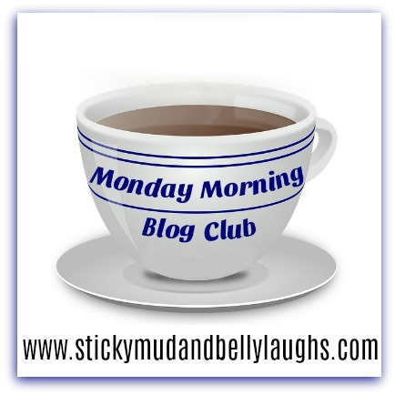 blogging group The Monday morning blog club