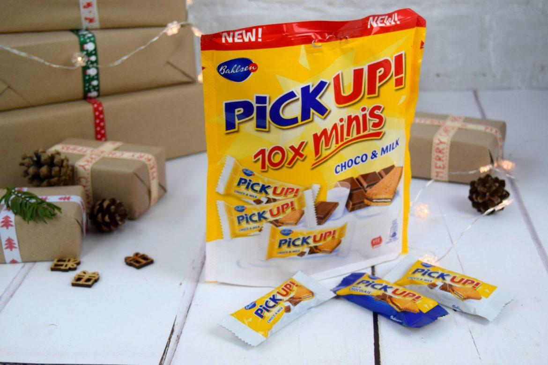 Bahlsen Pick up! Biscuit treats